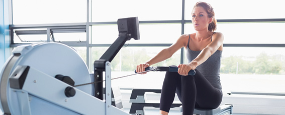 Gym Equipment Repair Services